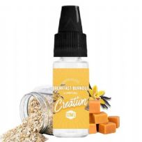 Arôme Breakfast Burnout de Fifty - 10ml